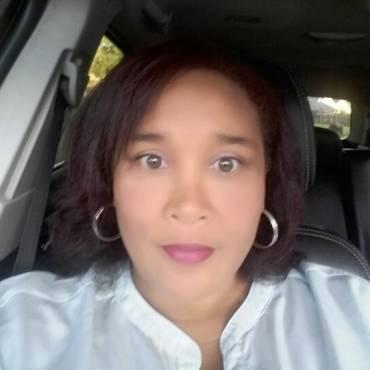 Antoinette Mwanza